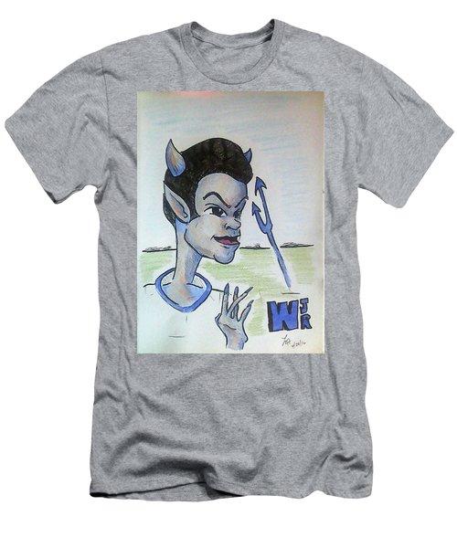 West Jr Men's T-Shirt (Athletic Fit)