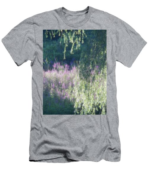 Wetlands Impressions Men's T-Shirt (Athletic Fit)