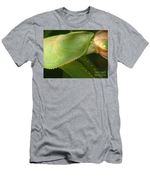 What Am I? #1 Men's T-Shirt (Athletic Fit)