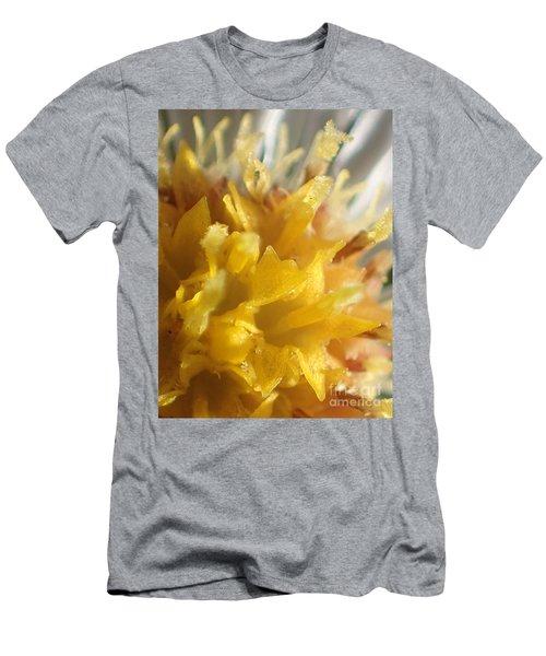 What Am I - #2 Men's T-Shirt (Athletic Fit)