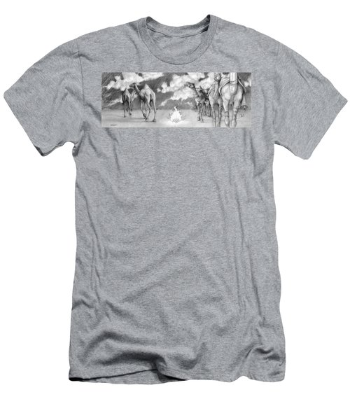What Do I Still Lack? Men's T-Shirt (Athletic Fit)
