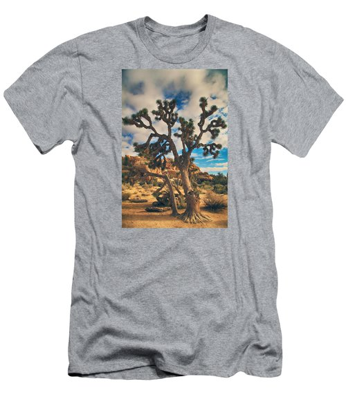 What I Wouldn't Give Men's T-Shirt (Slim Fit) by Laurie Search