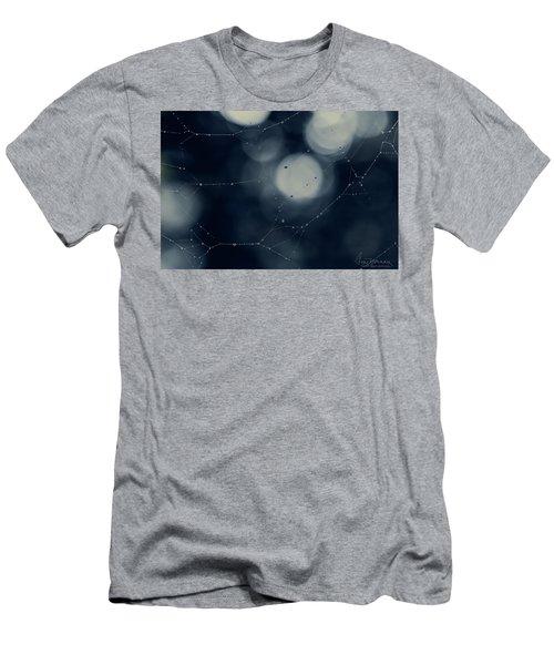 What Remains Men's T-Shirt (Athletic Fit)