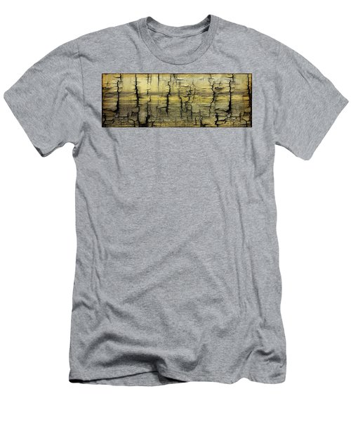 Where Is The Boat Men's T-Shirt (Athletic Fit)