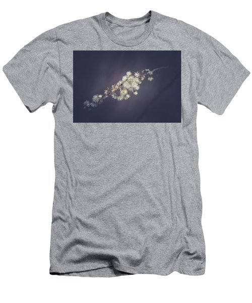 Men's T-Shirt (Slim Fit) featuring the photograph Whip by Shane Holsclaw