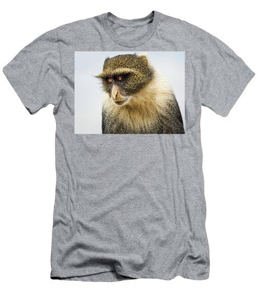 White Collar Mischief Men's T-Shirt (Athletic Fit)