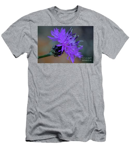 Wild And Beautiful 32 Men's T-Shirt (Athletic Fit)