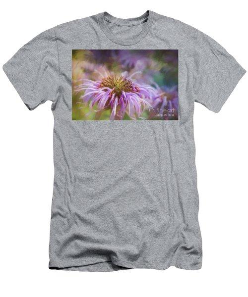 Wild Bergamot Men's T-Shirt (Athletic Fit)
