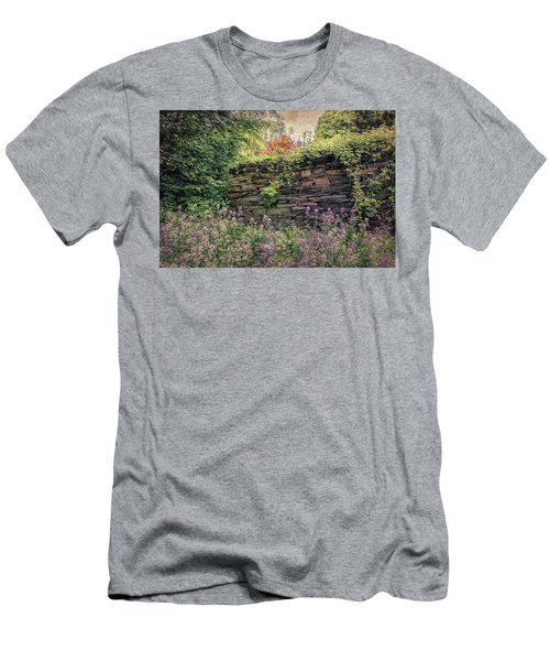 Wild Flocks Men's T-Shirt (Athletic Fit)