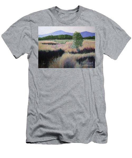 Willamette Evening Shadows Men's T-Shirt (Athletic Fit)