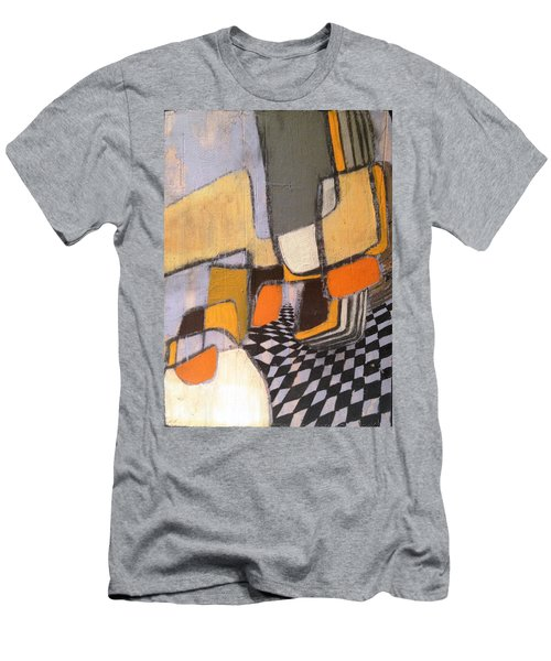 Winding Men's T-Shirt (Athletic Fit)