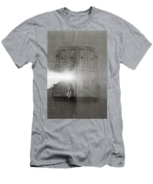Window Street Men's T-Shirt (Athletic Fit)