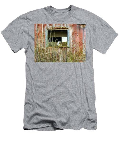 Windows App Men's T-Shirt (Athletic Fit)
