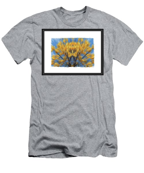 Windows Of The Soul Men's T-Shirt (Slim Fit) by Beto Machado