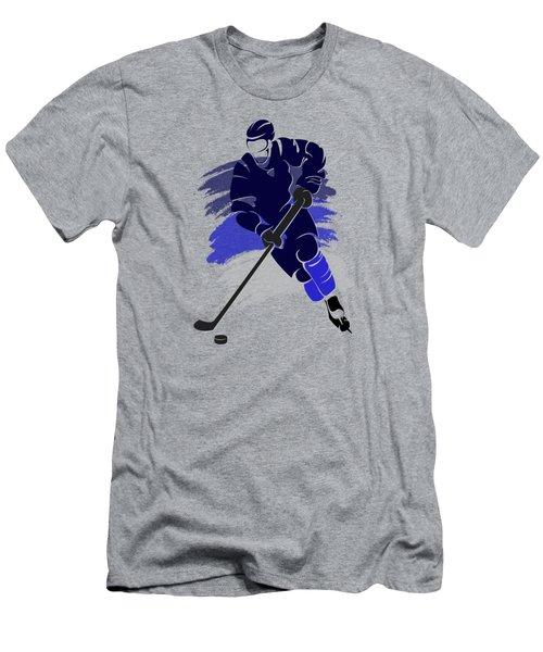 Winnipeg Jets Player Shirt Men's T-Shirt (Athletic Fit)