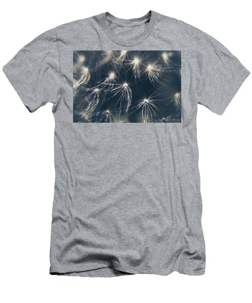 Wishes Men's T-Shirt (Athletic Fit)