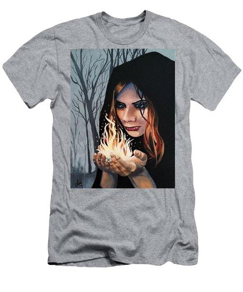 Witchery Men's T-Shirt (Athletic Fit)