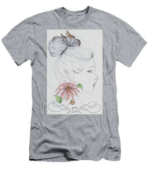 Woman Design - 2016 Men's T-Shirt (Athletic Fit)