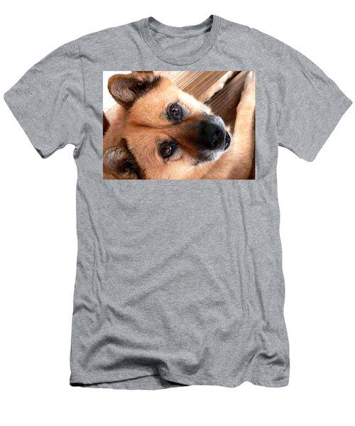 Woodrow Wooten Men's T-Shirt (Athletic Fit)