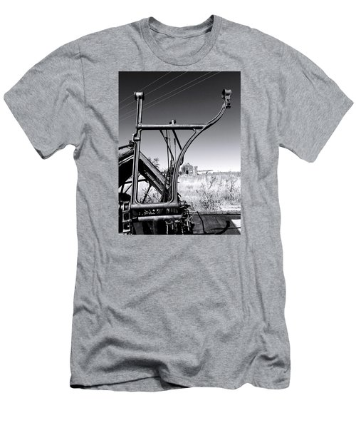 Worked To Death Men's T-Shirt (Athletic Fit)