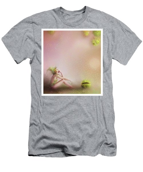 You Have To Be Fairy Patient Men's T-Shirt (Athletic Fit)