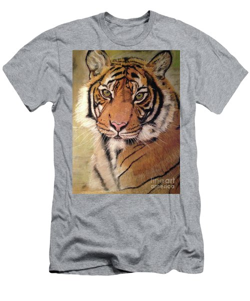 Your Majesty Men's T-Shirt (Athletic Fit)