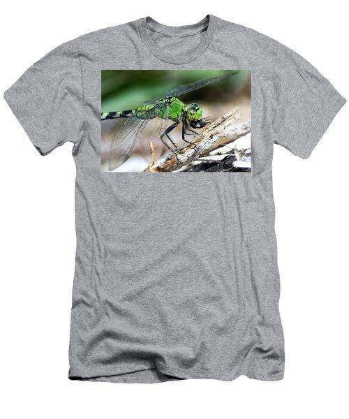 Yummy Men's T-Shirt (Athletic Fit)