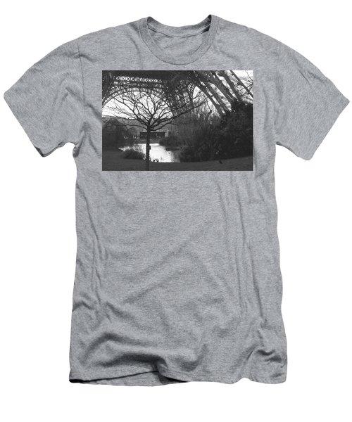Zanthoxylum Piperitum Men's T-Shirt (Athletic Fit)