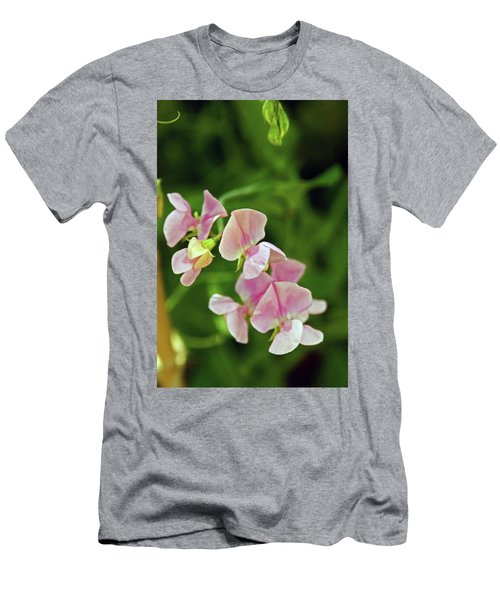 21/07/14  Chorley.  Astley Hall. Men's T-Shirt (Athletic Fit)