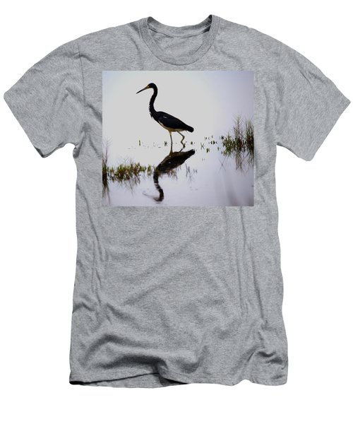Blue Reflection Men's T-Shirt (Athletic Fit)