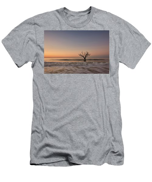 Botany Bay Tree Men's T-Shirt (Athletic Fit)
