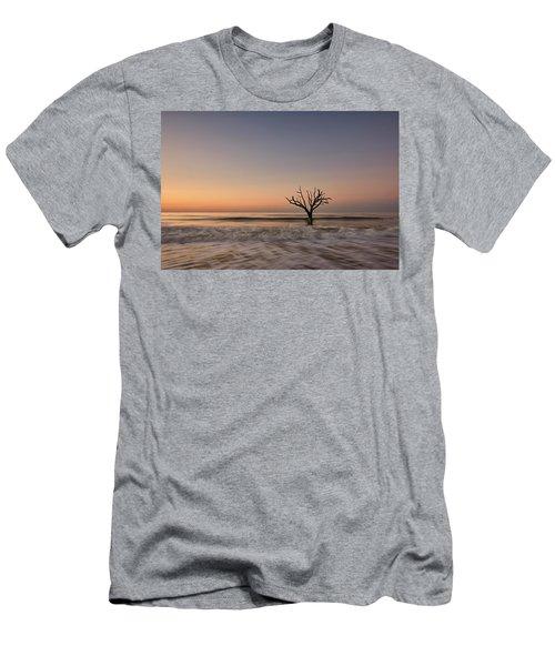 Botany Bay Tree Men's T-Shirt (Athletic Fit)