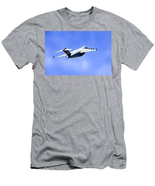 C-17 Globemaster Men's T-Shirt (Athletic Fit)