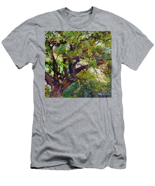 Country Lane Men's T-Shirt (Athletic Fit)