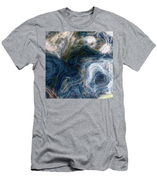 1 John 3 1. Children Of God Men's T-Shirt (Athletic Fit)