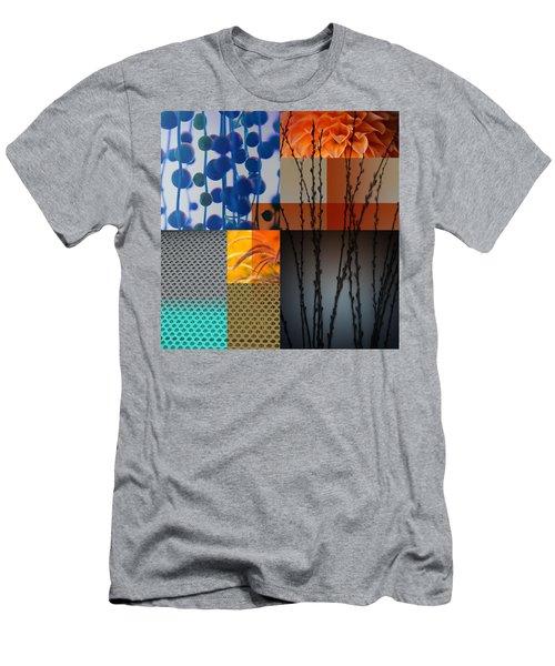 Nocturne II Men's T-Shirt (Athletic Fit)