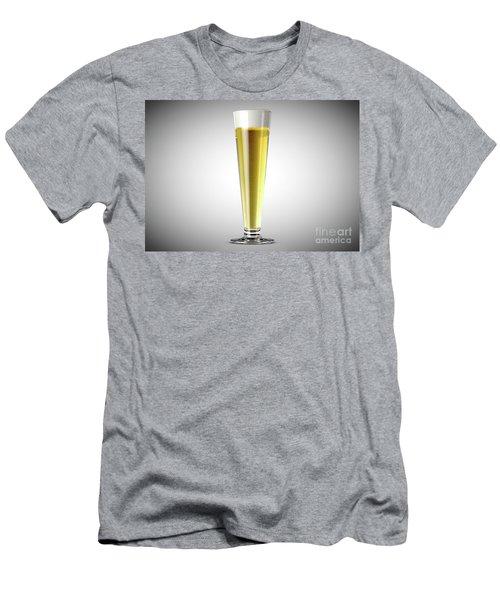 Pilsner Beer Pint Men's T-Shirt (Athletic Fit)