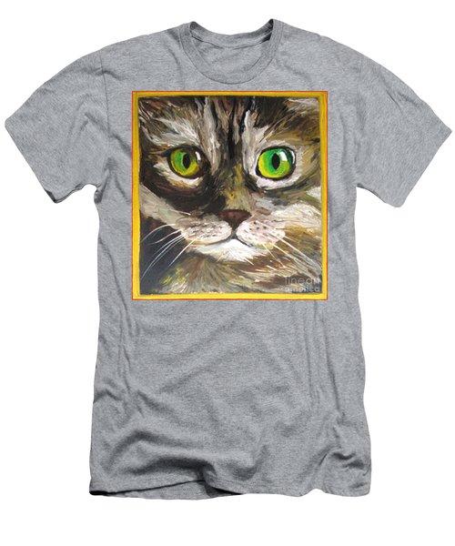 Susie Men's T-Shirt (Athletic Fit)
