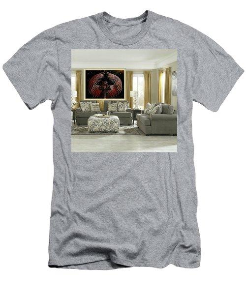 The Request Men's T-Shirt (Athletic Fit)