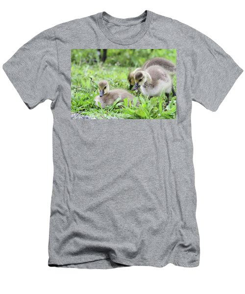 The Young Ones Men's T-Shirt (Athletic Fit)