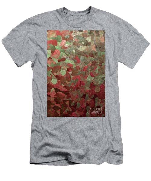 1 Thessalonians 5 16. Rejoice Always Men's T-Shirt (Athletic Fit)