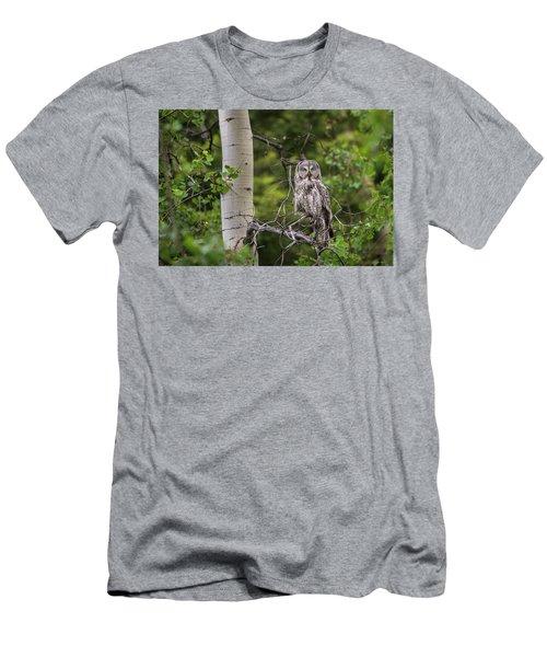 B14 Men's T-Shirt (Athletic Fit)
