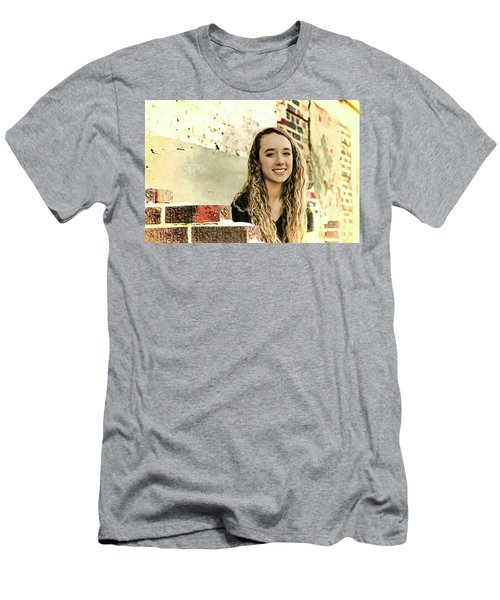 11de Men's T-Shirt (Athletic Fit)