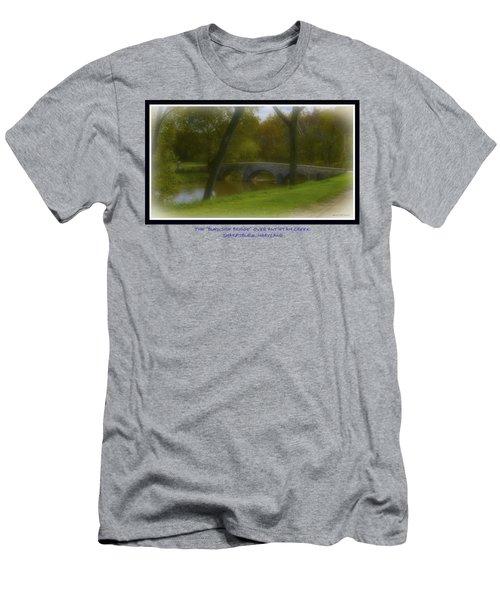 121318-2 Men's T-Shirt (Athletic Fit)