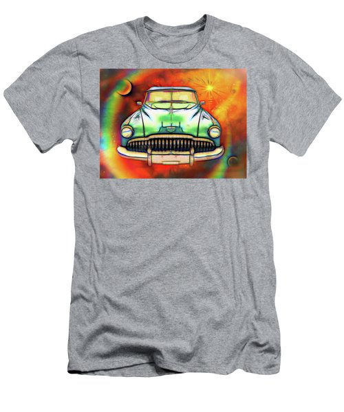 1949  Buick Headon Men's T-Shirt (Athletic Fit)