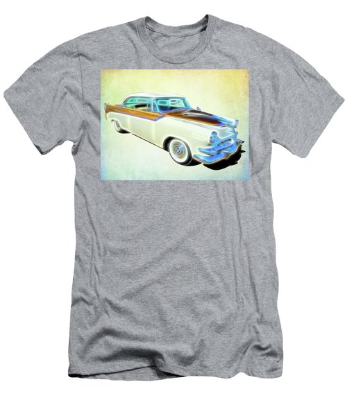 1956 Dodge Royal Men's T-Shirt (Athletic Fit)