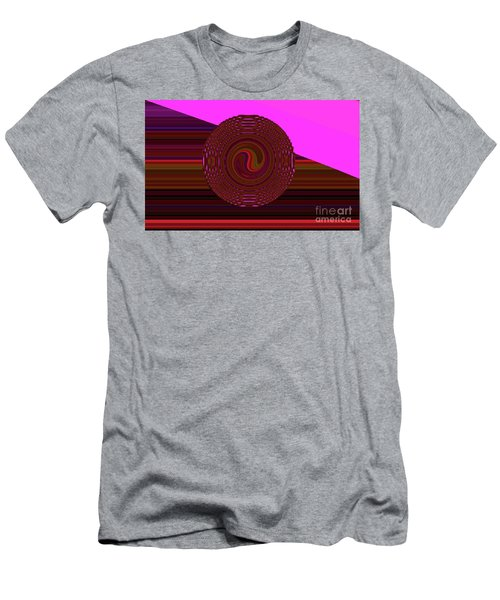 2-28-2009dabc Men's T-Shirt (Athletic Fit)