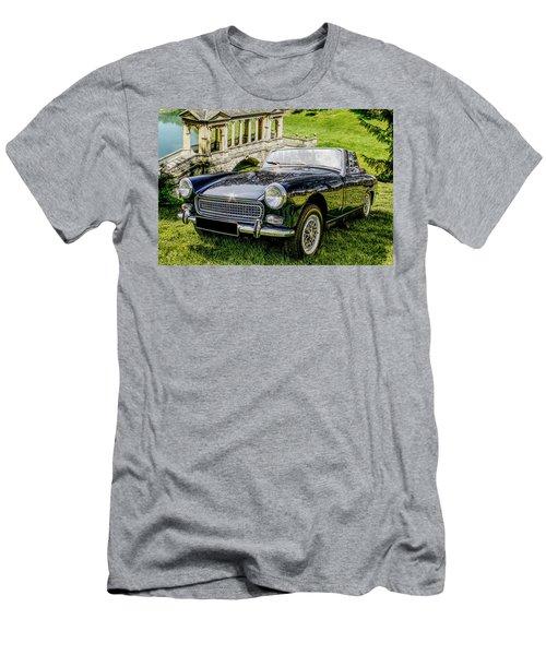 Austin Healey Sprite Men's T-Shirt (Athletic Fit)