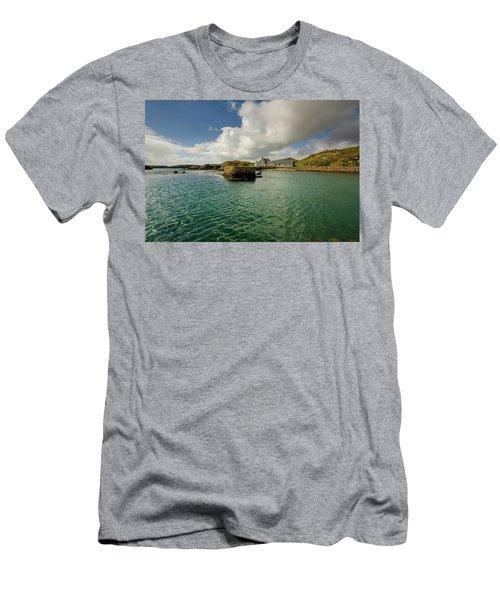 Rodel Men's T-Shirt (Athletic Fit)
