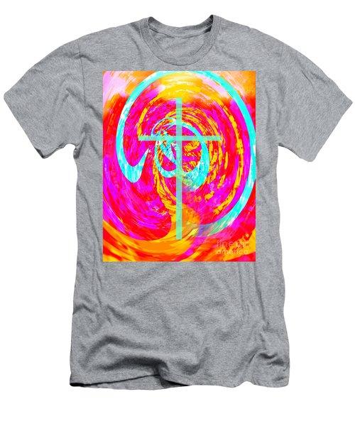 614 Men's T-Shirt (Athletic Fit)